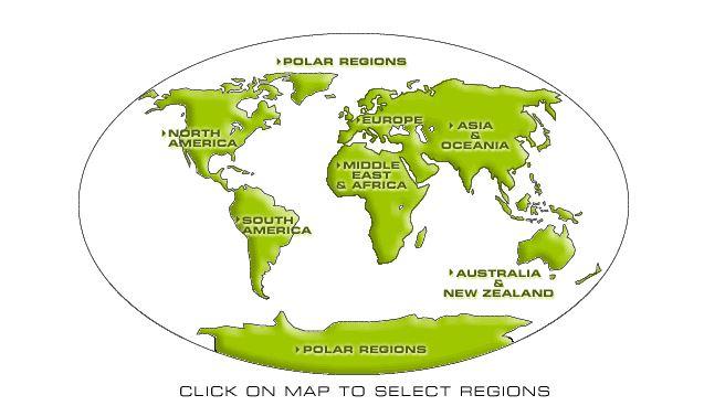 shipping region
