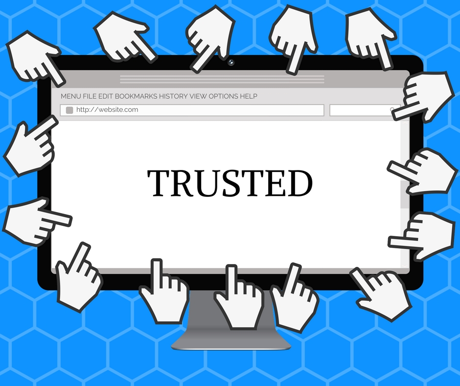 5 Ways To Make Your Website More Trustworthy
